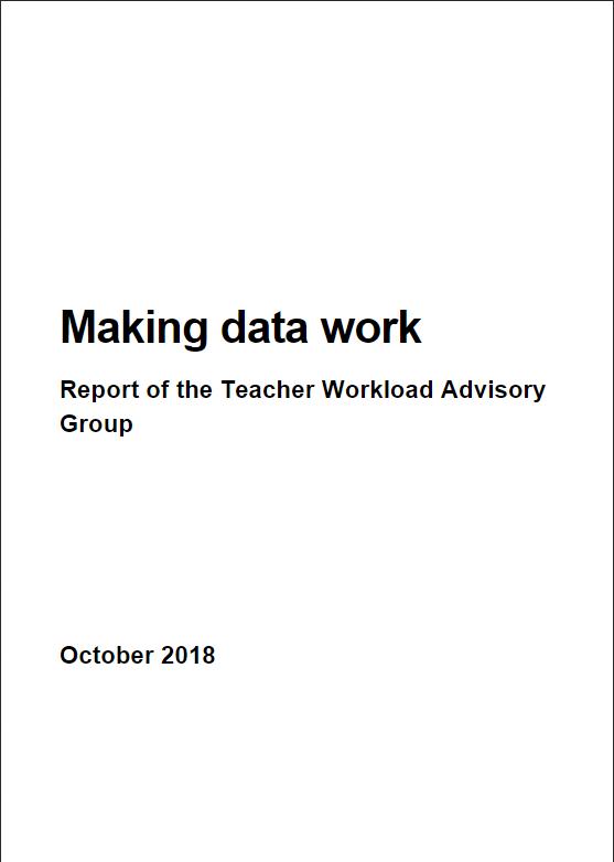 Making data work